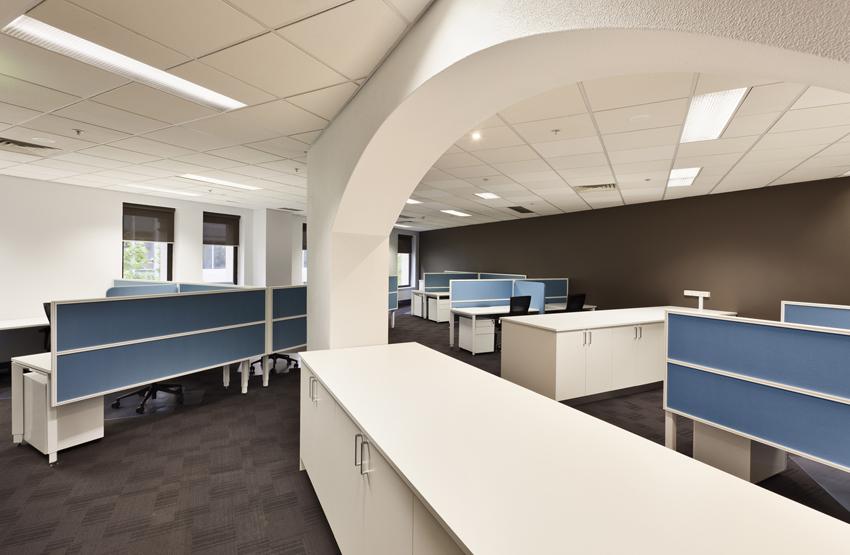 Assetinsure_Pitt St, Sydney