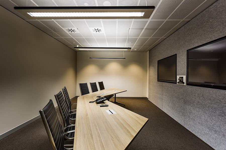 Effective video conferencing design