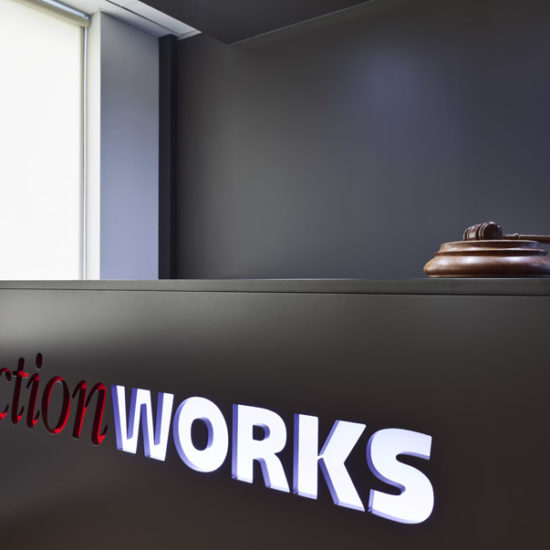 Auctionworks, Sydney