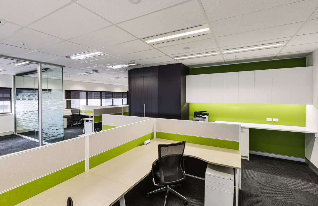 Office Fit Out Office Designers